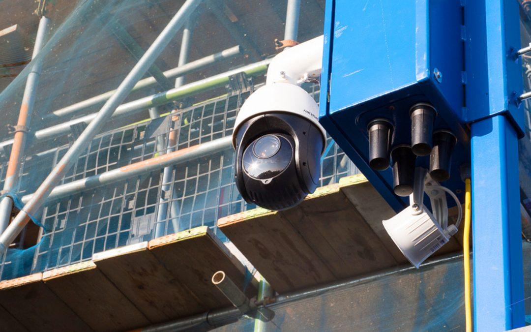 CCTV Security – A 'Lite' Option for Lighter Budgets